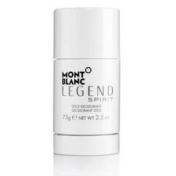 Дезодорант стик Mont Blanc Legend Spirit