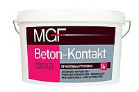 Грунт Бетон-Контакт для монтажа нагревательной плёнки