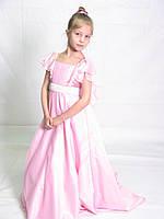 Выпускное платье для девочки, фото 1
