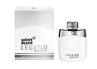 Туалетная вода Montblanc Legend Spirit 30 ml