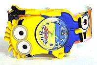 Часы детские 3002