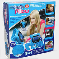 Подушка для планшета 3 в 1 GoGo Pillow!Опт