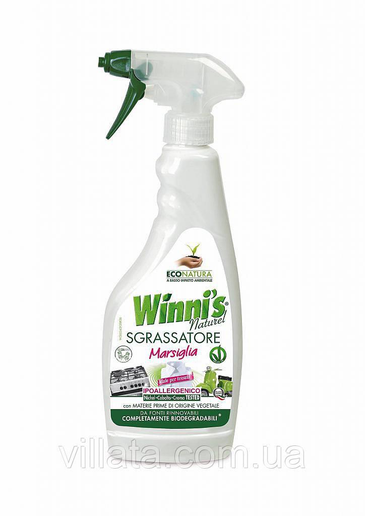 Winni`s обезжириватель c марсельским мылом 500 ml