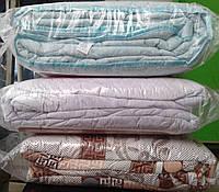 Летнее одеяло бязь голд (наполнитель - хлопок)