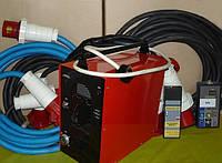 Устройство размагничивания трубопроводов типа РУ-Э