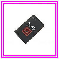 Аккумуляторная батарея Nokia BL-5C!Опт
