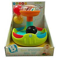 """Развивающая игрушка """"Веселые мячики"""" Sensory, Bkids"""