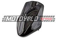 Пластик Yamaha ARTISTIC передний (клюв) (черный) SL