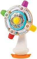 "Развивающая игрушка ""Вертушка солнышко"" Sensory, Bkids"