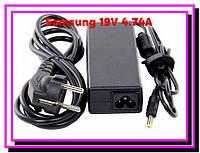 Блок питания для Samsung 19V 4.74A +Кабель!Опт