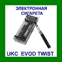 Электронная сигарета UKC EGO Twist 1100mAh + Box. Аналог EGO Twist !Опт