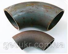 Отвод стальной крутоизогнутый внешний Ду 273*6