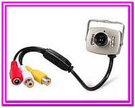 Камера видеонаблюдения CAMERA 208!Опт