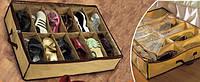 Органайзер для обуви Shoes Under на 12 пар!Опт