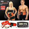 Пояс для похудения + электростимуляция Gym form Dual Shaper Джим Форм Дуал Шейпер!Опт, фото 3