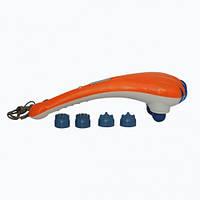 Ручной вибромассажер для тела Tiger Paw Лапа Тигра SL-8828!Опт