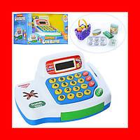 Игровой набор Keenway Электронный кассовый аппарат !Опт