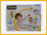 Набор для игры в ванной 20003!Опт
