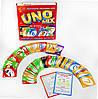 Настольная игра Strateg Uno Mix: Классическая + Детская !Опт, фото 3