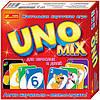 Настольная игра Strateg Uno Mix: Классическая + Детская !Опт, фото 5