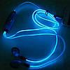 Светящиеся вакуумные наушники AT-618LED, Iglo Pulse!Опт, фото 6