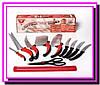Набор кухонных ножей Contour Pro !Опт