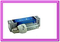Лампочка LED LAMP E27 7W Длинная 4018!Опт