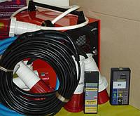 Устройство для компенсации магнитного поля трубопроводов  РУ-С