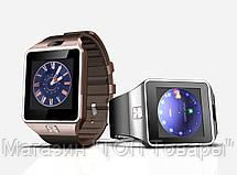 Умные часы DZ09 Bluetooth Smart Watch Phone!Опт, фото 3
