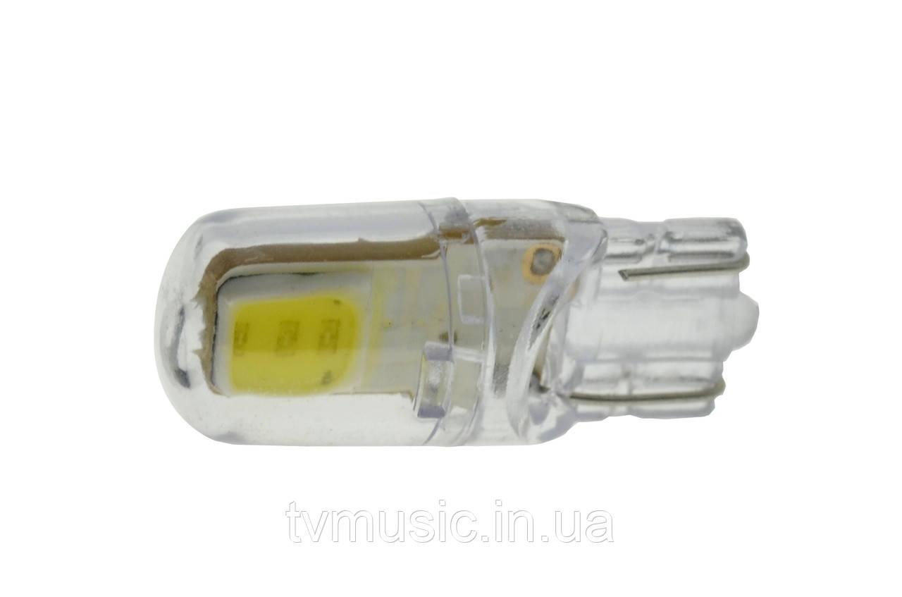 LED лампа Cyclon T10-056 COB-2 12V SD