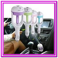 Увлажнитель воздуха в машину Car Humidifier Nanum!Опт