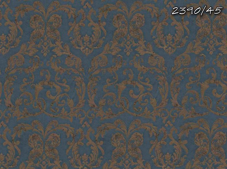 Ткань для штор Opera 2390
