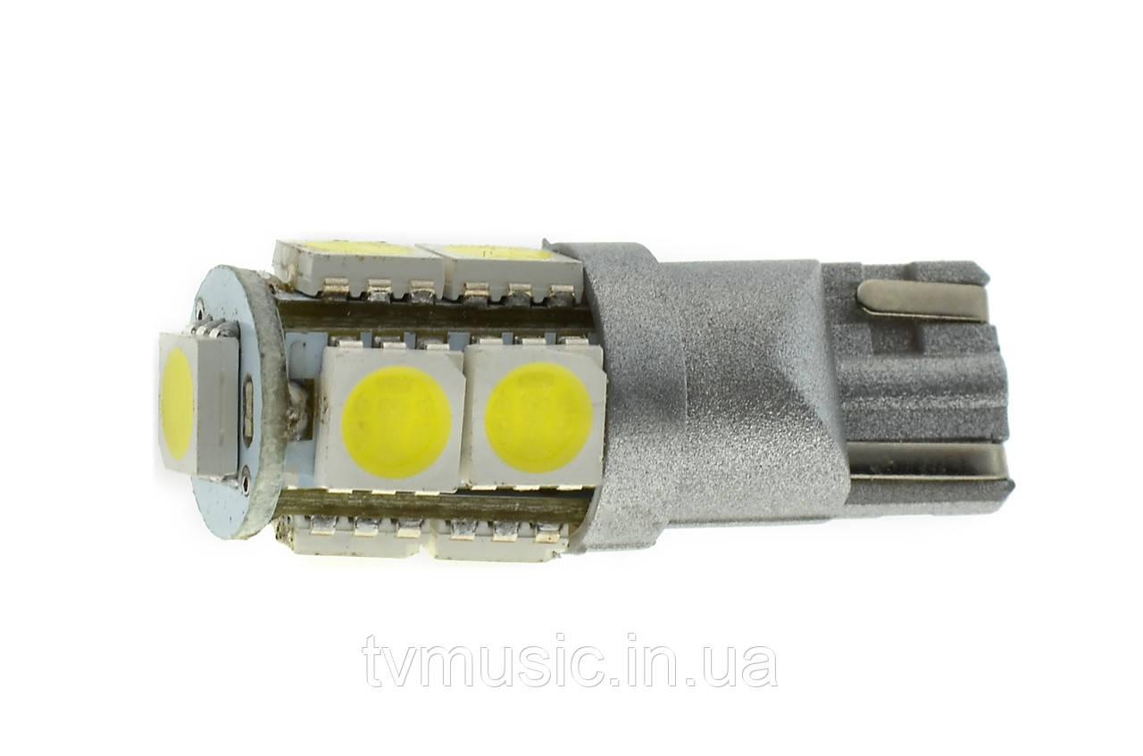 LED лампа Cyclon T10-055 5050-9 12V SD