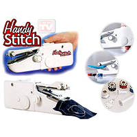 Швейная машинка Мини (ручная) Handy Stitch, портативная!Опт