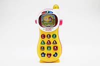 Развивающая игрушка - Умный телефон !Опт