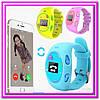 Детские часы с GPS-трекером G65!Опт