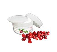 """Освежающая, омолаживающая крем-маска с Клюквой - """"Cream mask Cranberry"""", 150 мл"""