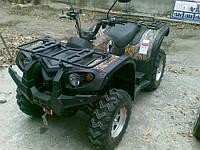 Квадроцикл Stels 700
