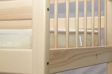 Двухъярусная кровать детская Диана 2, фото 3