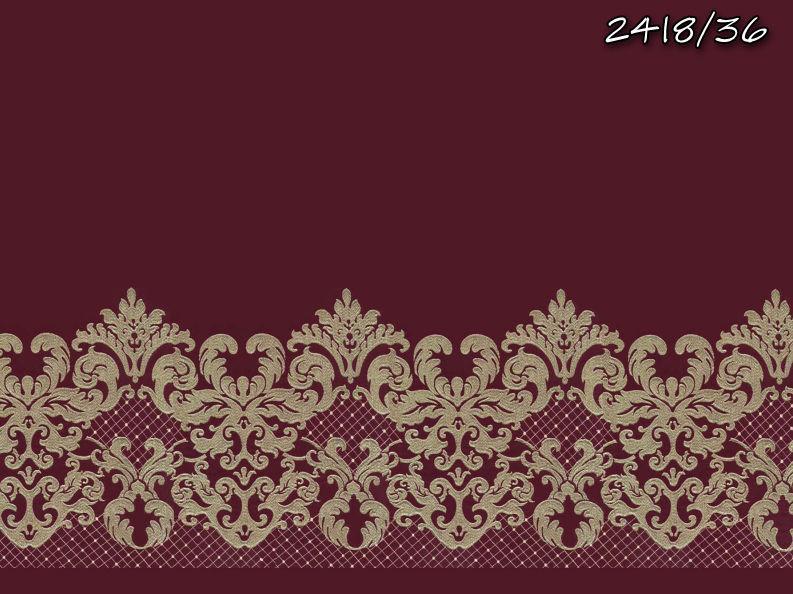 Ткань для штор Opera 2418
