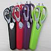 Мощные ножницы кухонные многофункциональные+чехол с магнитом 10 в1!Опт, фото 4