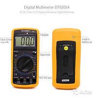 Цифровой тестер мультиметр DT-9205 (A/M)!Опт
