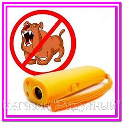 Отпугиватель для собак DRIVE DOG AD100 +КРОНА!Опт