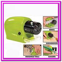 Электрическая Точилка для ножей SWIFTY SHARP Ножеточка!Опт, фото 1