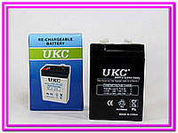 Аккумулятор BATTERY GD 640 6V 4A!Опт