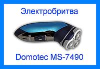 Электробритва Domotec MS-7490!Опт