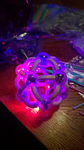 Детский конструктор Light Up Links -светящийся конструктор!Опт, фото 3
