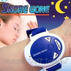 Антихрап - браслет для борьбы с храпом Snore Gone!Опт, фото 3