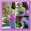 Стакан, кружка, детская чашка непроливайка Wow Cup!Опт, фото 4