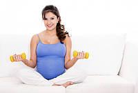 Вам подобається йога? Як щодо йоги для вагітних?